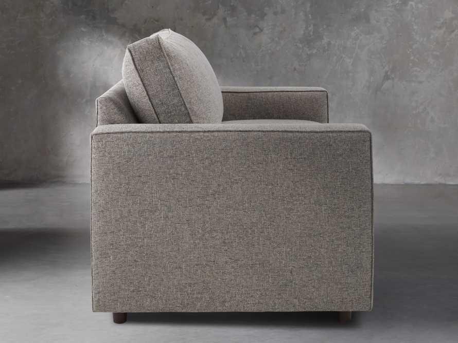 """Filmore 56"""" Upholstered Chair, slide 4 of 7"""