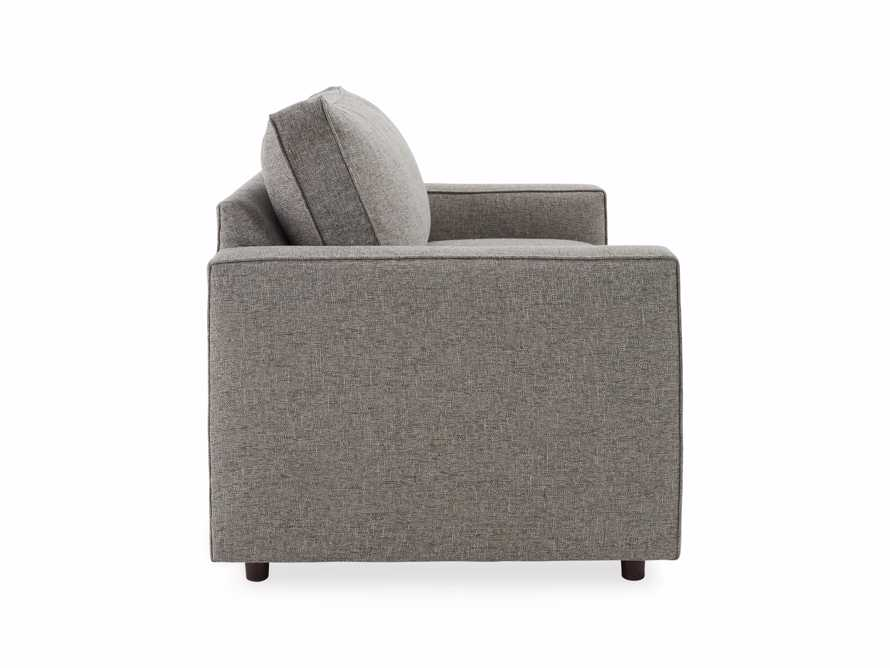 "Filmore 56"" Upholstered Twin Air Sleeper Chair, slide 9 of 10"