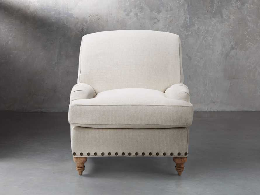 "Outerbanks 34"" Upholstered Chair"