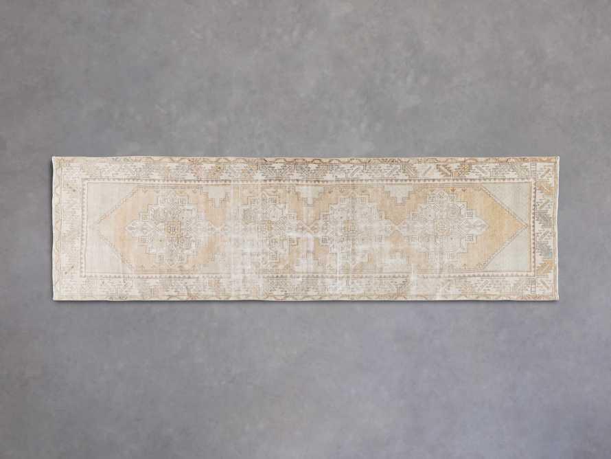 """2' 8"""" X 9' 6"""" Vintage Turkish Anatolian Rug, slide 1 of 4"""
