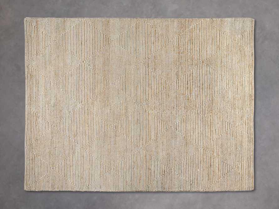 10' x 14' Ashton Rug in Natural, slide 2 of 6