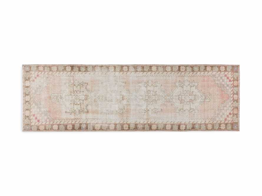 3' X 6' Vintage Turkish Anatolian Rug, slide 4 of 4
