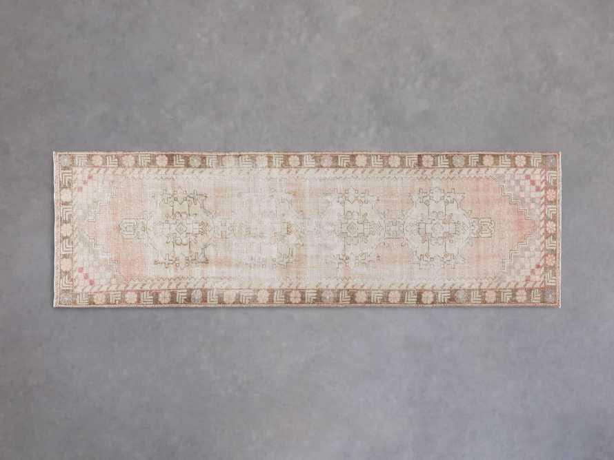 3' X 6' Vintage Turkish Anatolian Rug, slide 1 of 4