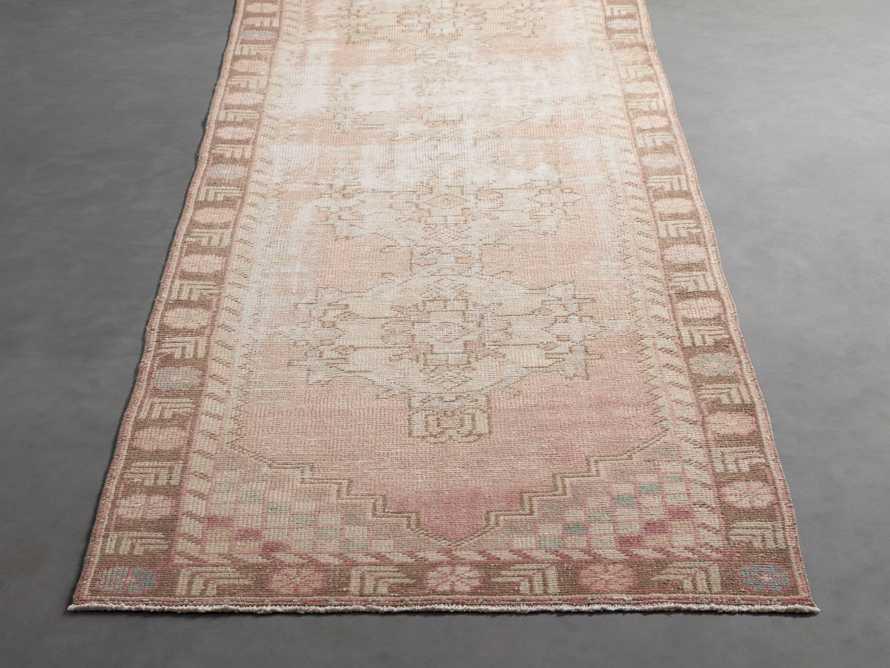 3' X 6' Vintage Turkish Anatolian Rug, slide 3 of 4