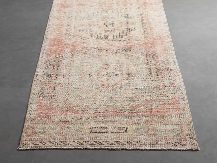 """2' 9"""" X 12' 5"""" Vintage Turkish Anatolian Rug, slide 3 of 5"""