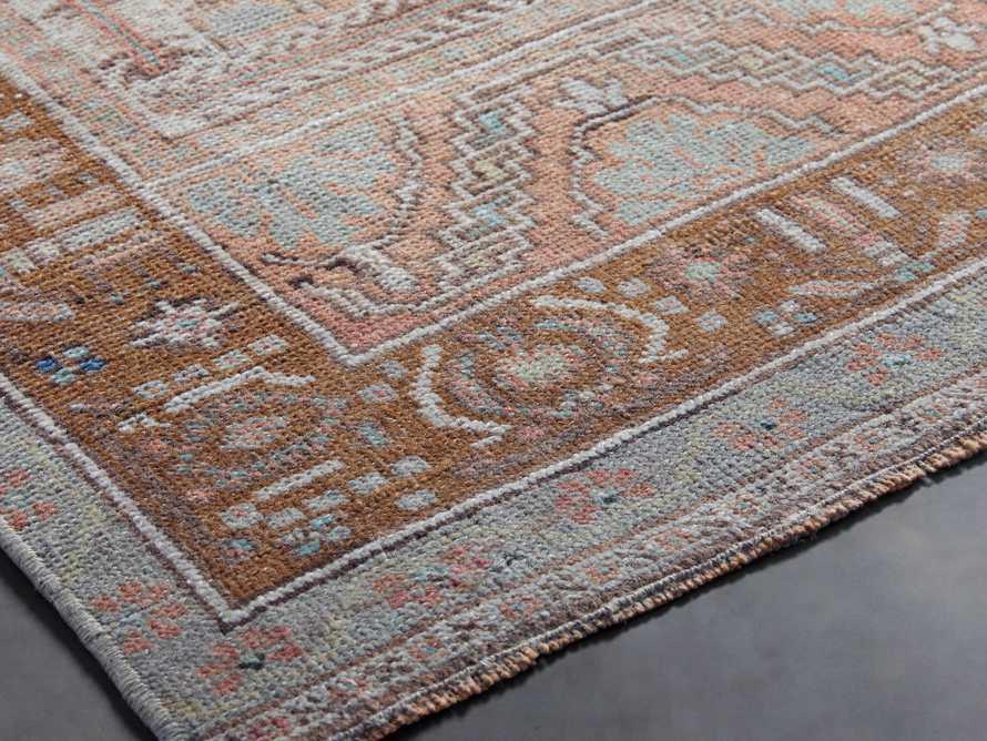"""2'11"""" X 5'10"""" Vintage Turkish Anatolian Rug, slide 2 of 4"""