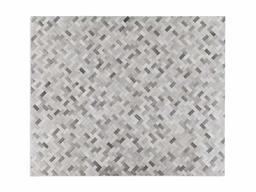 6' x 9' Fairfield Hide in Grey, slide 4 of 4