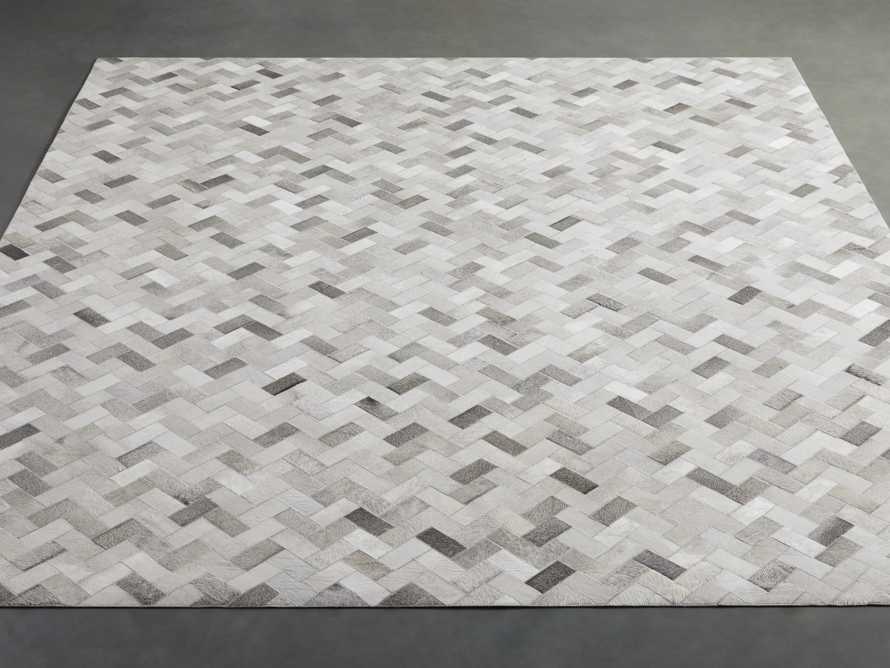 6' x 9' Fairfield Hide in Grey, slide 3 of 4