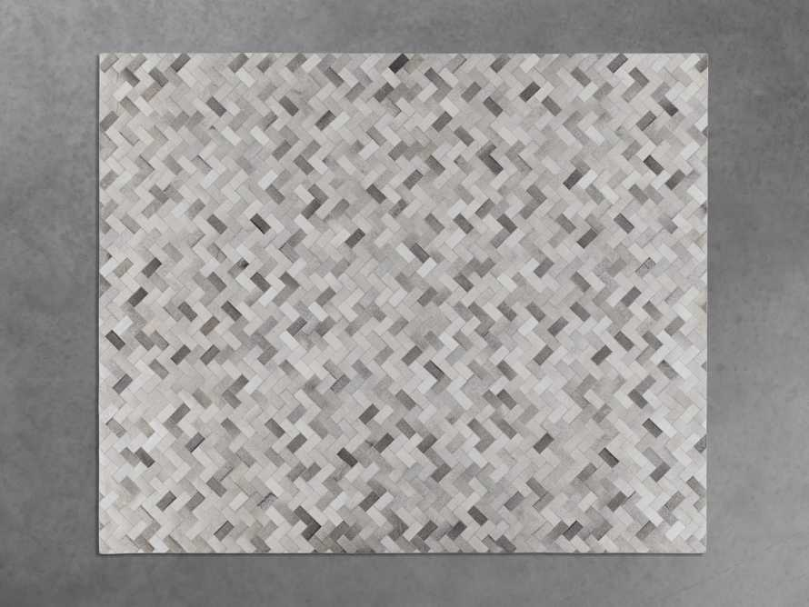6' x 9' Fairfield Hide in Grey, slide 2 of 4