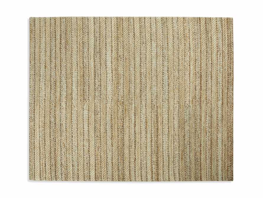 9' x 12' Ada Rug in Natural, slide 4 of 4