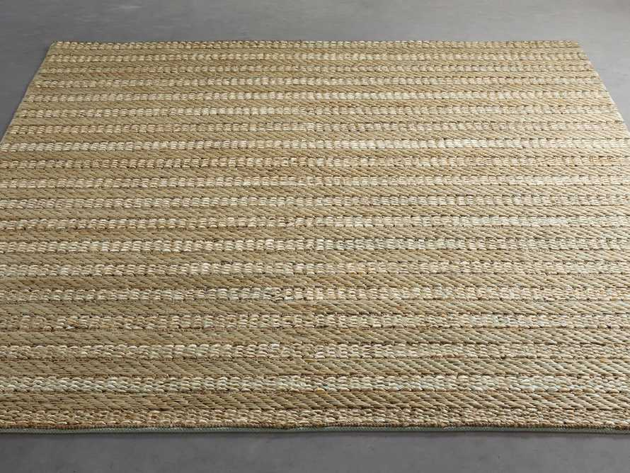 9' x 12' Ada Rug in Natural, slide 3 of 4
