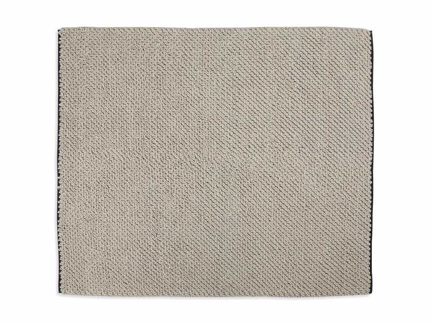 9' x 12' Blakeslee Rug in Brown, slide 5 of 5
