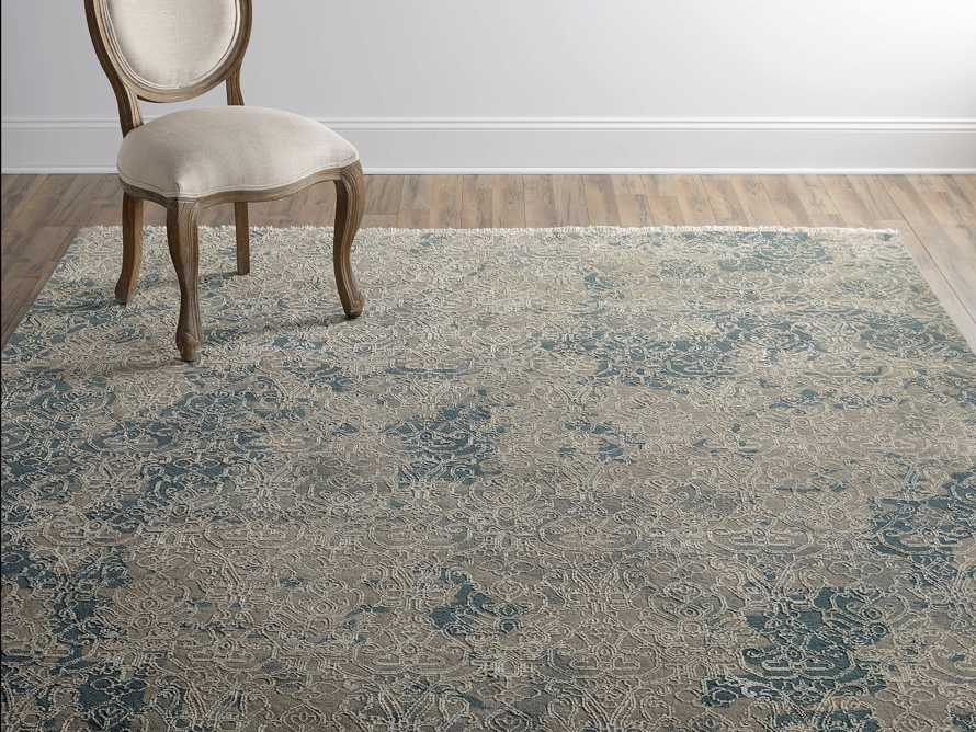 Catalina 6' x 9' Hand Knotted Rug