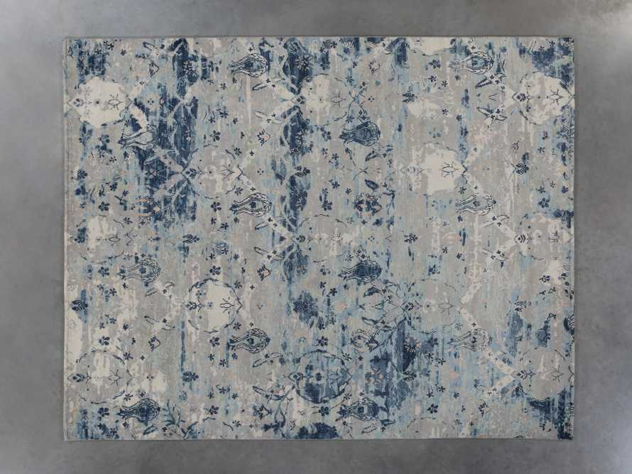 Stinson Watercolor Rug Arhaus Furniture