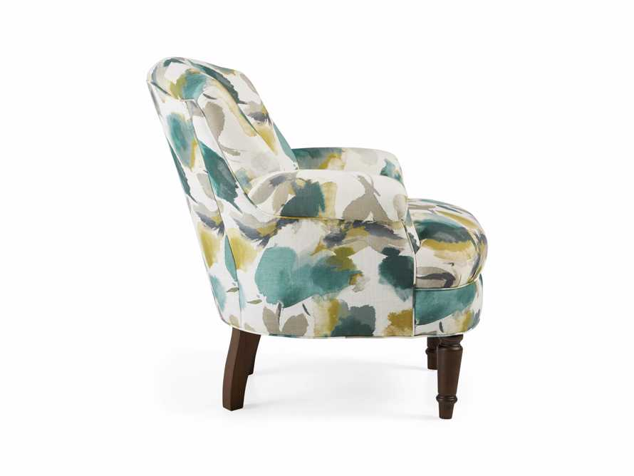 """Pennie Upholstered 33"""" Chair"""