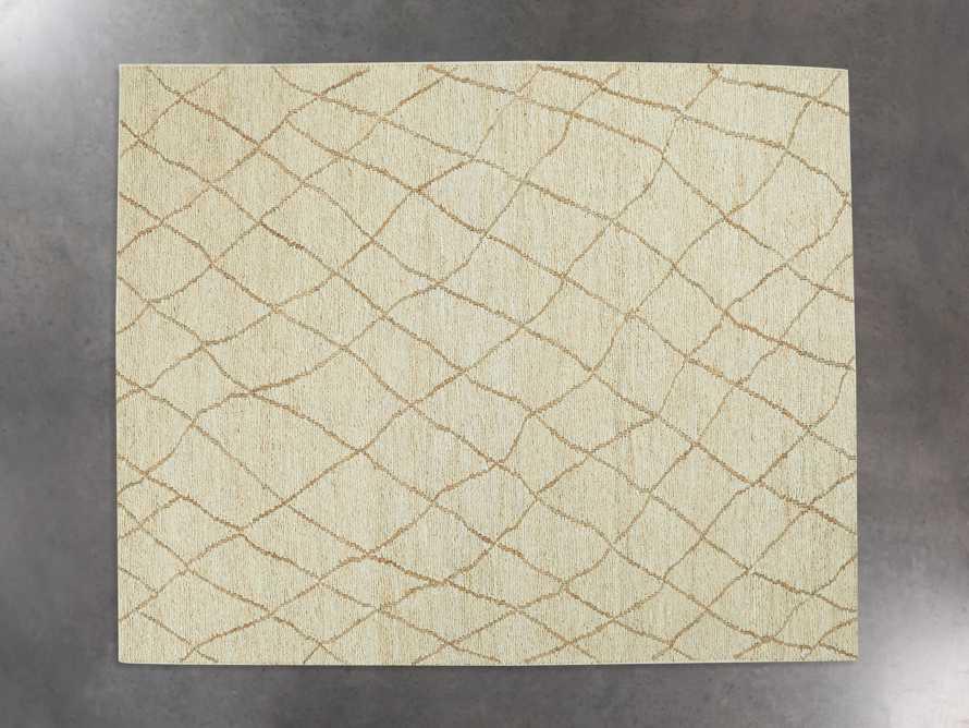 9' x 12' Coalton Rug in Cream, slide 2 of 5
