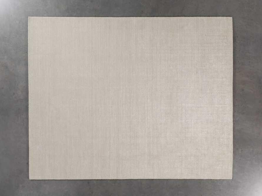Jackson Rug in Cream 9x12, slide 2 of 4