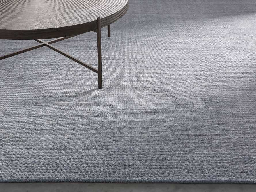 Jackson 10' x 14' Rug in Denim Product Image