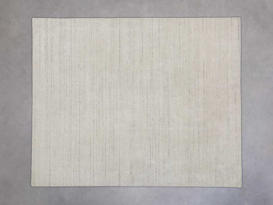 Jackson Rug in Ivory 9x12, slide 3 of 11