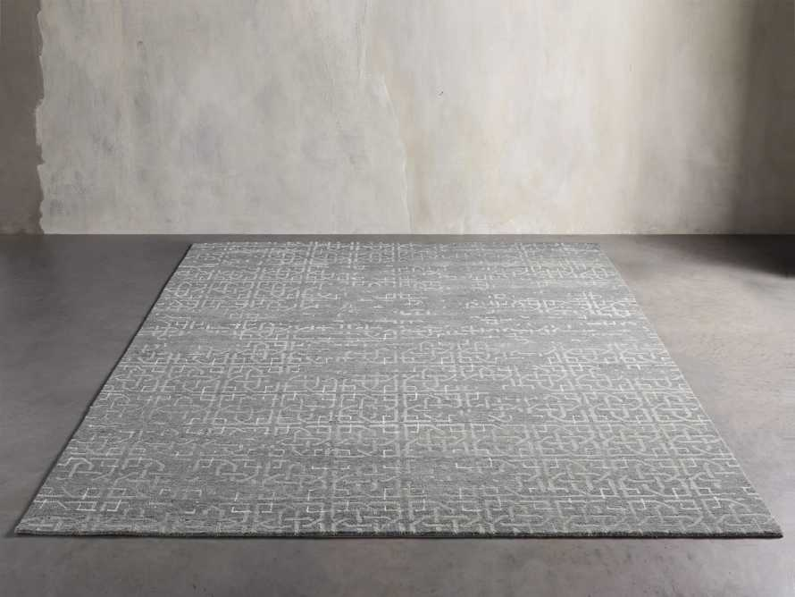 Mikala 9' x 12' Hand-Knotted Rug, slide 2 of 5