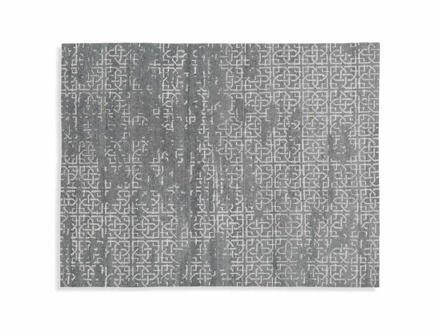 Mikala 6' x 9' Hand-Knotted Rug, slide 3 of 5