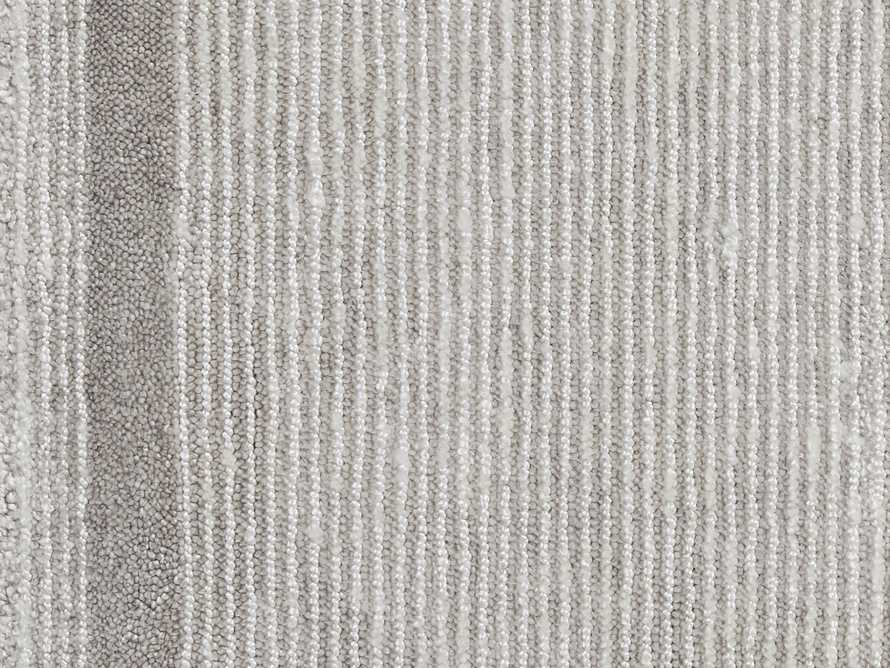 6' x 9' Arden Handknotted Rug in Sand, slide 4 of 5