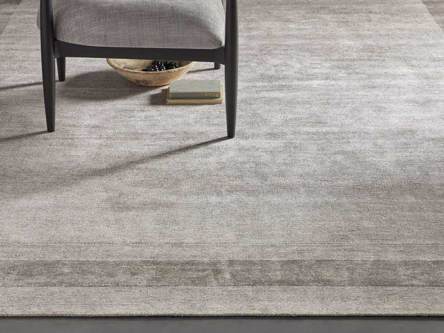 6' x 9' Arden Handknotted Rug in Sand, slide 1 of 5