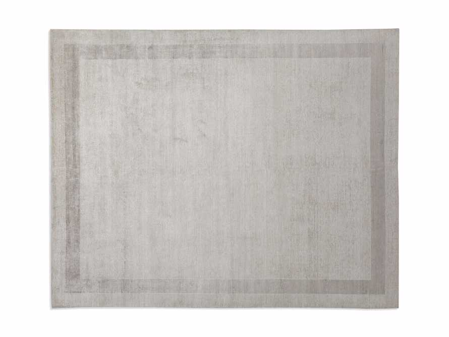 6' x 9' Arden Handknotted Rug in Sand, slide 5 of 5