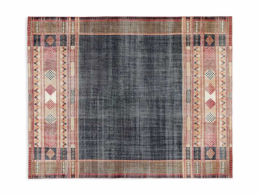6' x 9' Athalia Handknotted Rug, slide 5 of 5
