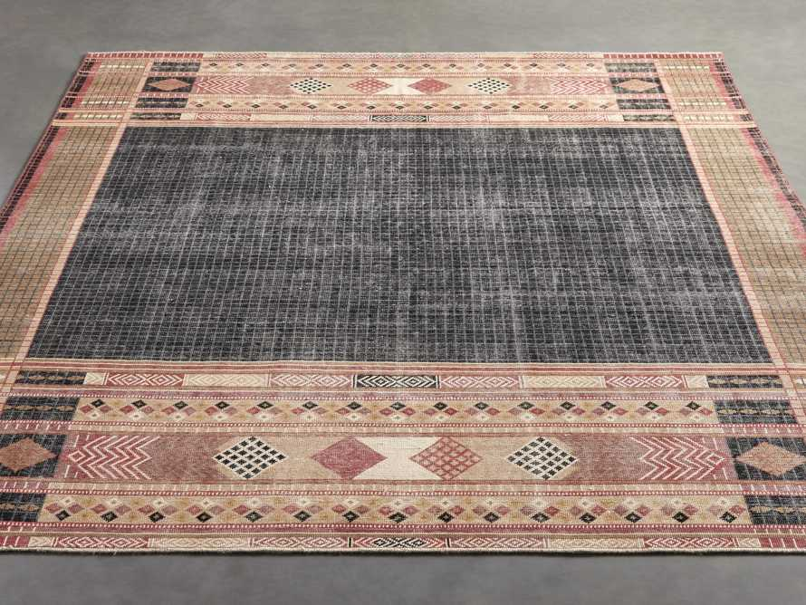 6' x 9' Athalia Handknotted Rug, slide 3 of 5