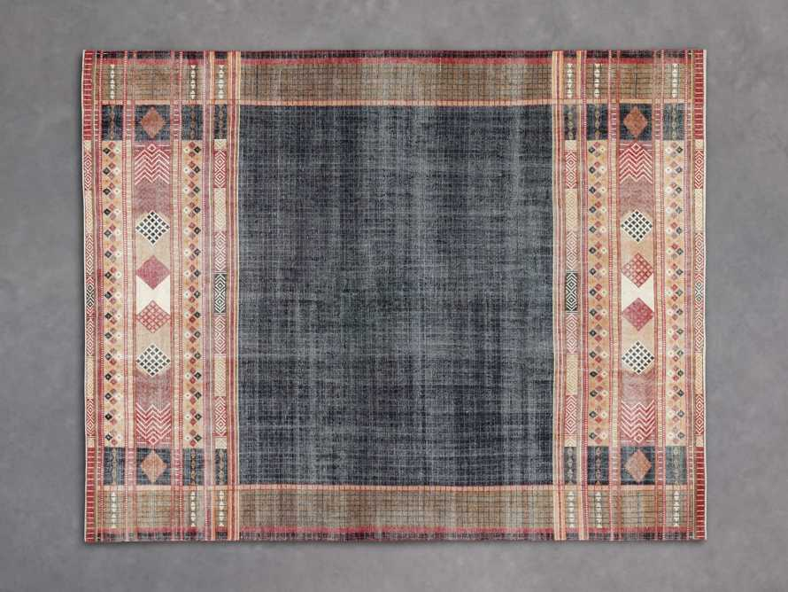 6' x 9' Athalia Handknotted Rug, slide 2 of 5