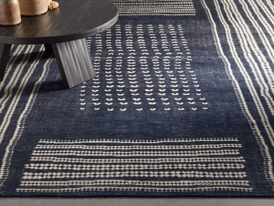 6' x 9' Wellgate Handknotted Rug, slide 1 of 7