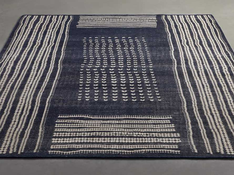6' x 9' Wellgate Handknotted Rug, slide 3 of 7