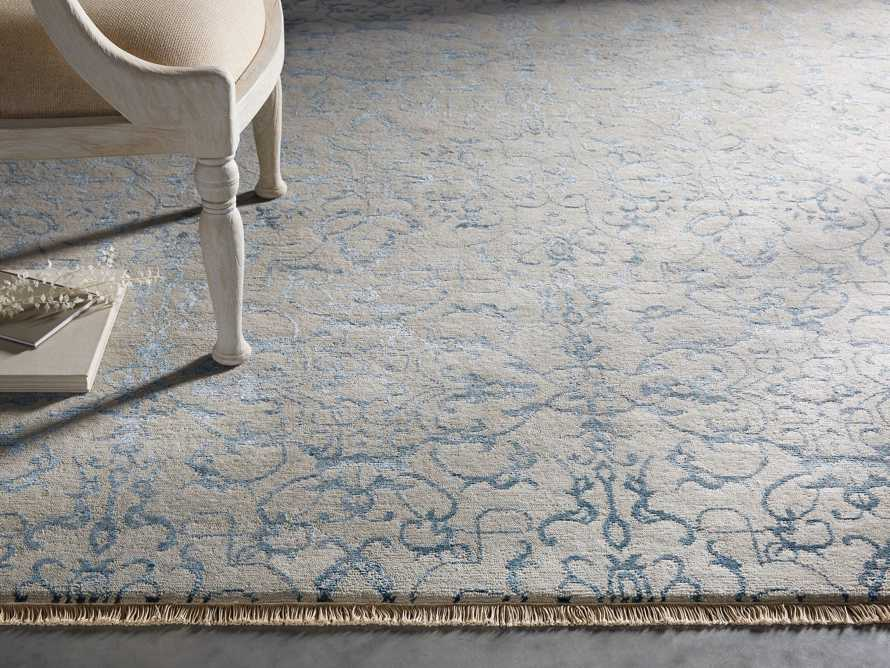 Emma 6'x 9' Hand Knotted Rug Product Image
