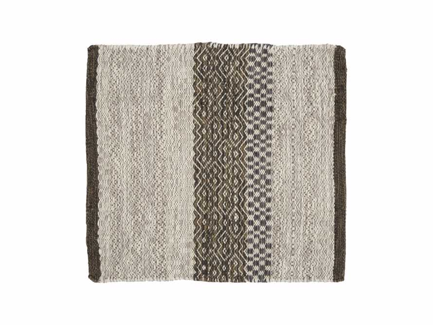 "Alix 18"" Indoor/Outdoor Rug Swatch"