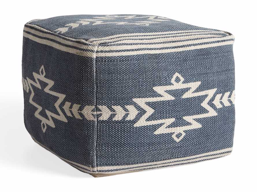 Gamba Pouf, slide 4 of 4