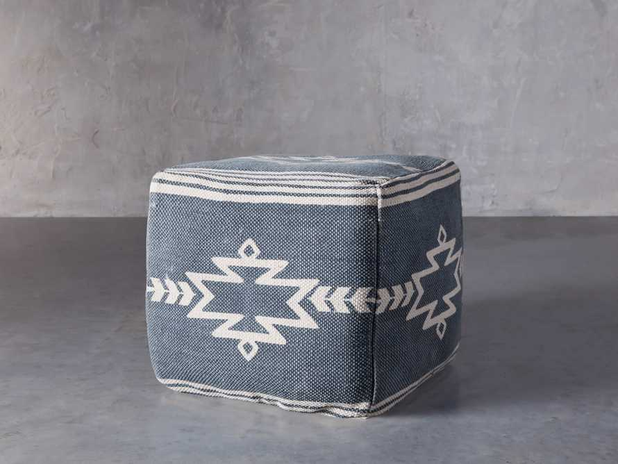 Gamba Pouf, slide 2 of 4