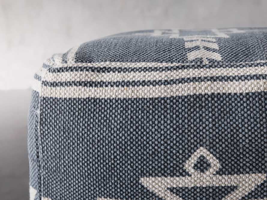 Gamba Pouf, slide 3 of 4