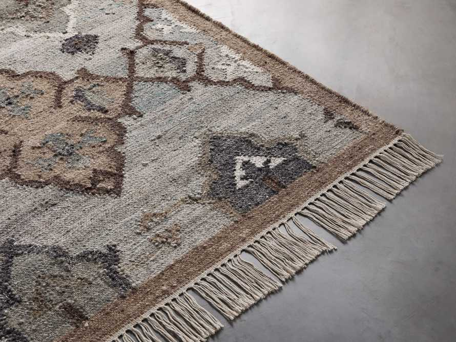 Lido 6' x 9' Handwoven Rug, slide 3 of 6