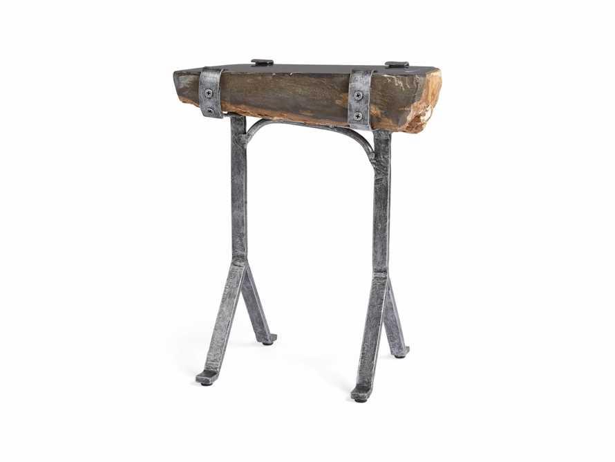 Small Saddle Table