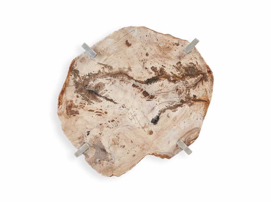 Petrified Accent Table, slide 6 of 12