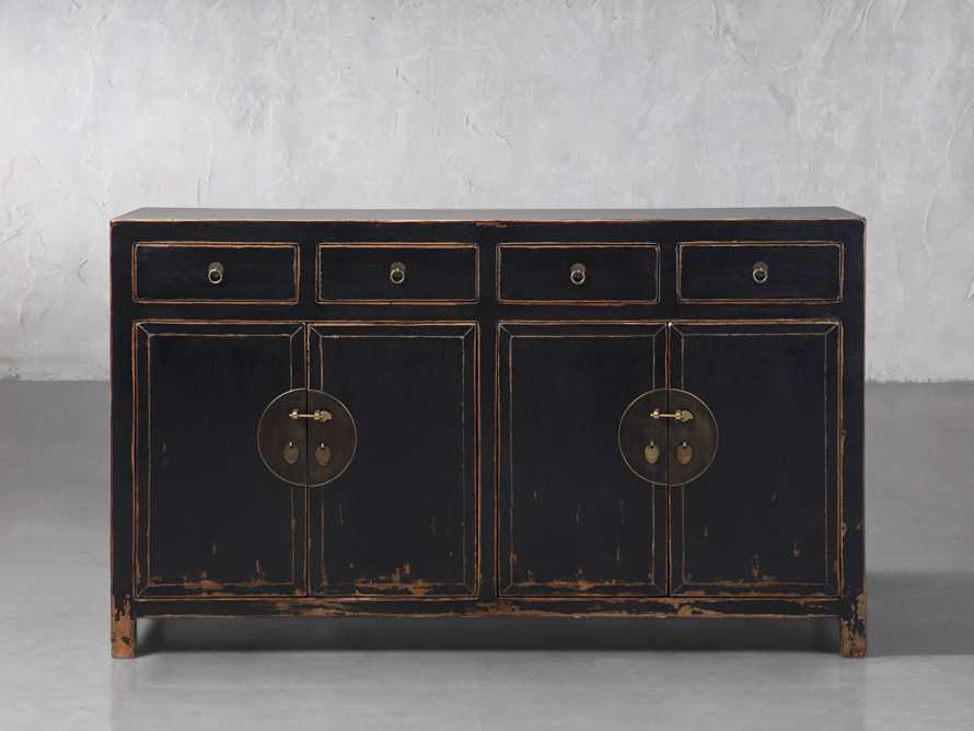 Ming Alder Cabinet, slide 2 of 8