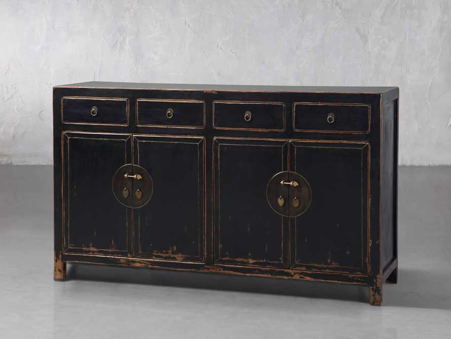 Ming Alder Cabinet, slide 3 of 8