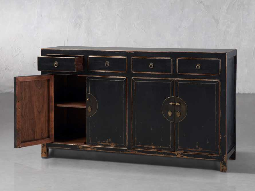 Ming Alder Cabinet, slide 4 of 8