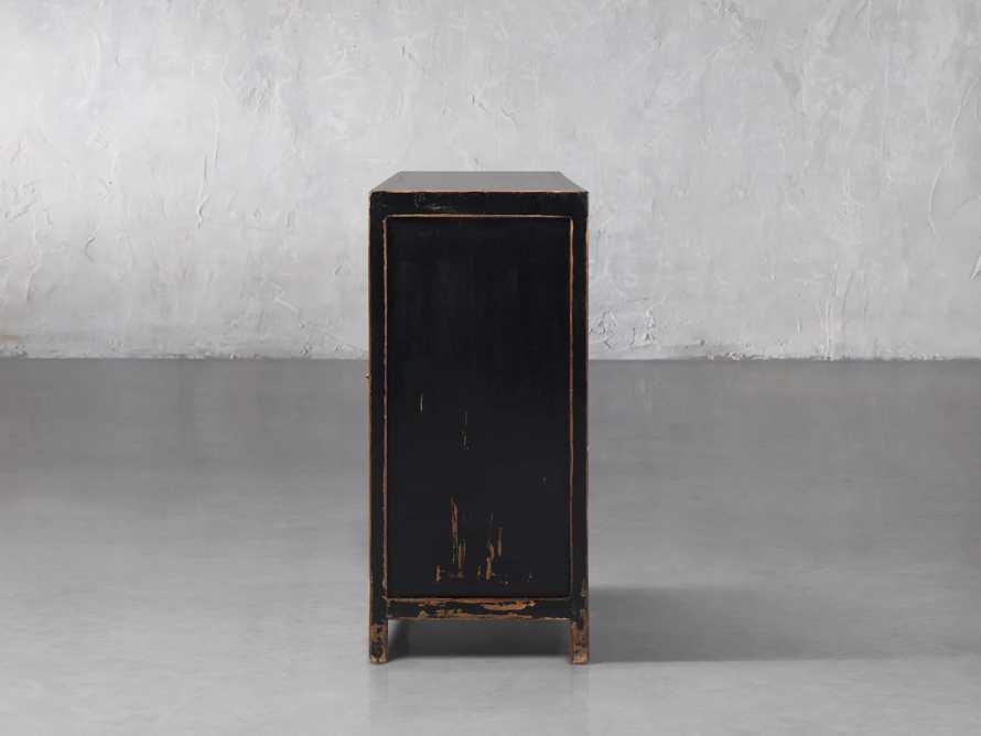 Ming Alder Cabinet, slide 5 of 8