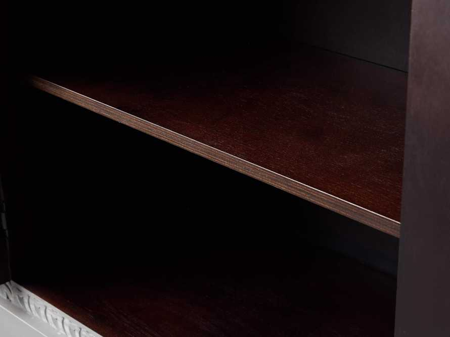 """Anika 60"""" Console in Grey, slide 7 of 7"""