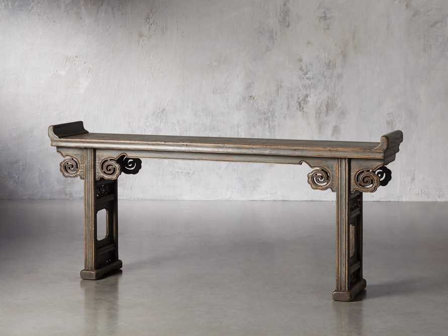 "Cole 72"" Altar Table"