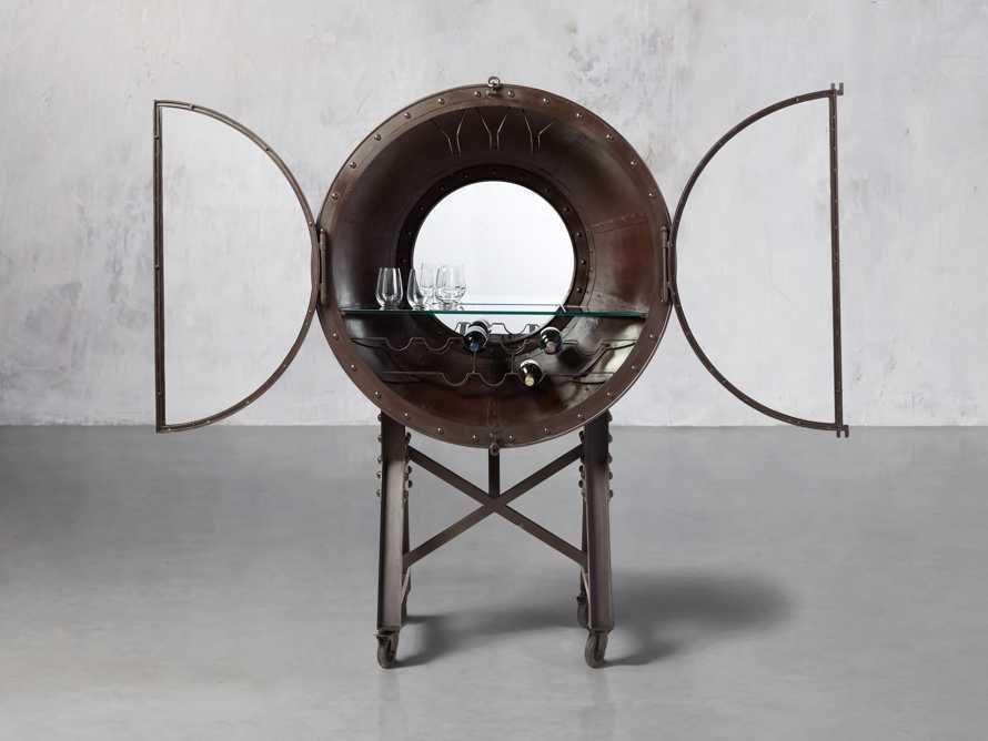 Iron Bar Cabinet, slide 3 of 9
