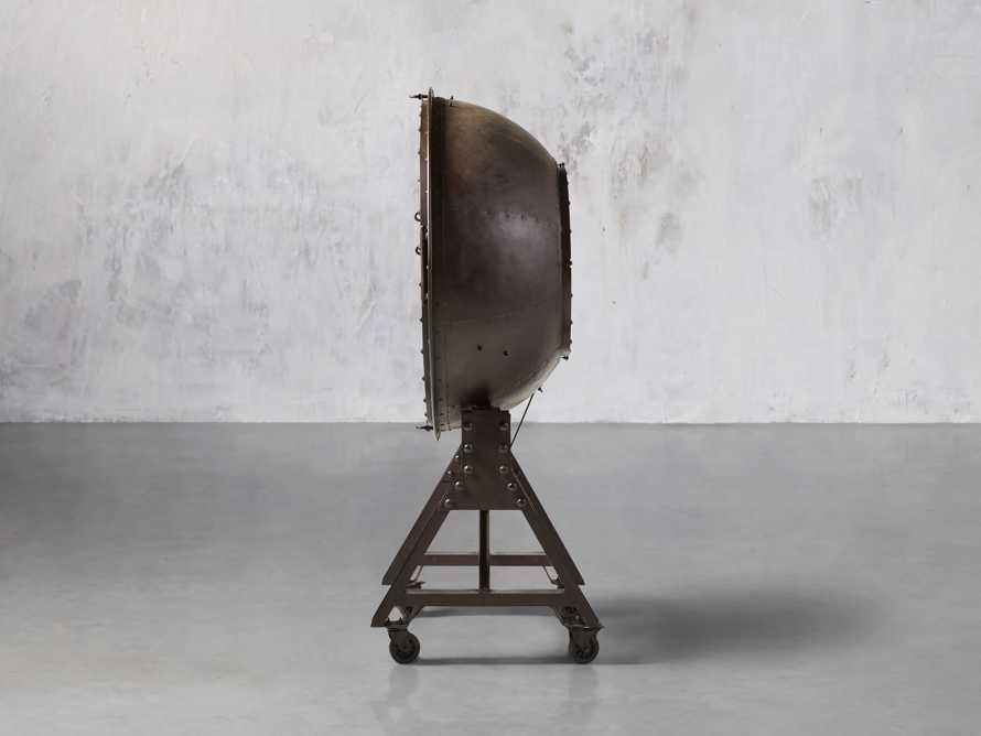 Iron Bar Cabinet, slide 5 of 9