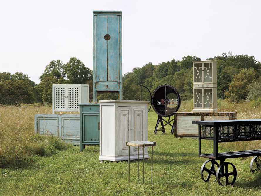 Iron Bar Cabinet, slide 9 of 9